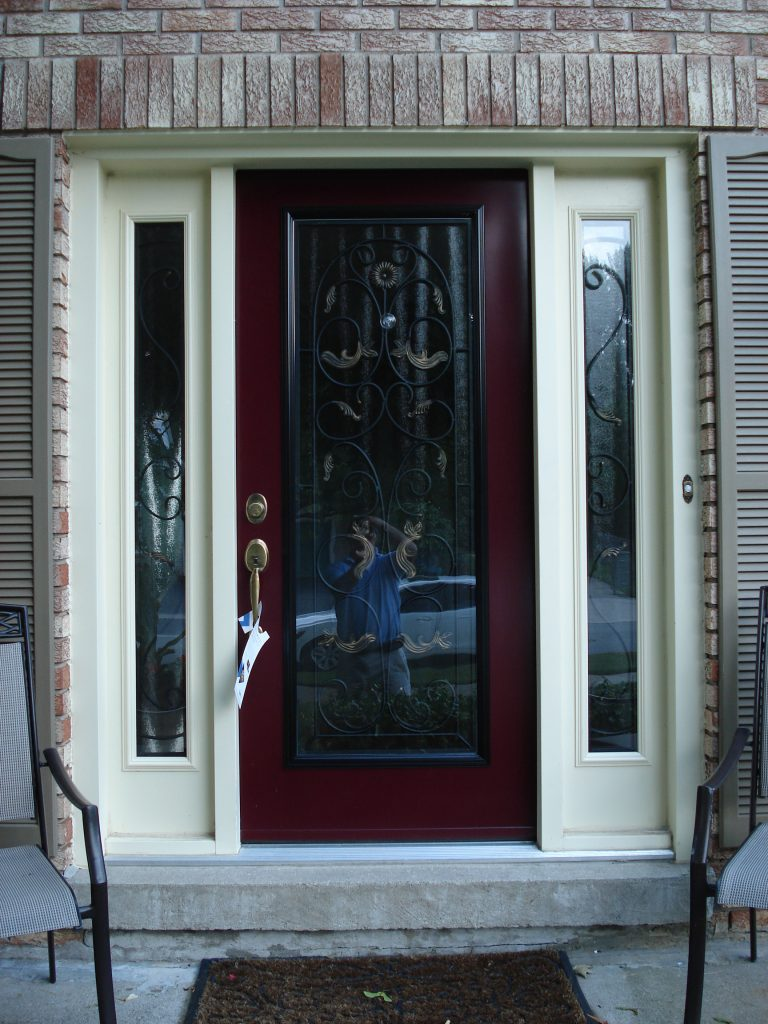 Home Windows & Doors Gallery